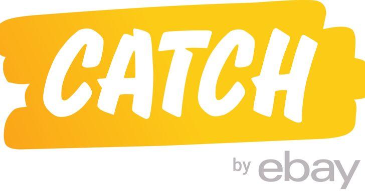 eBay在德國推出Catch平台,全新消費體驗吸引年輕網購族
