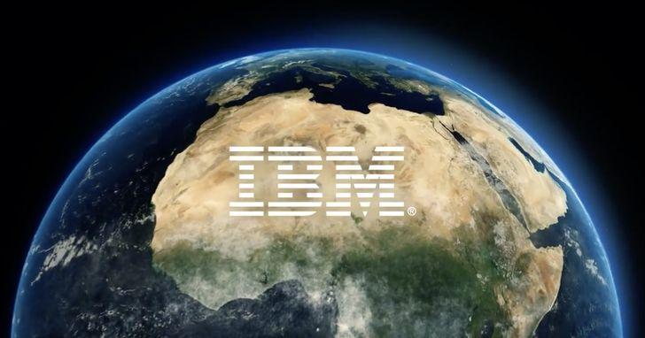為9大行業量身訂製,IBM發布最大規模AI工具集