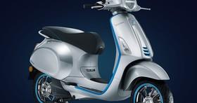 比Gogoro S2貴至少一倍!偉士牌電動機車 Vespa Elettrica 歐洲預購價格曝光,要價近台幣23萬元