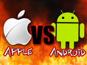 Apple、Android 專區上線,快來按讚拿獎品(得獎名單公布)