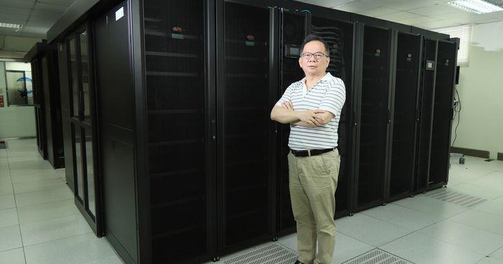 施耐德電機助政大電算中心機房升級,成為政大雲堅強後盾