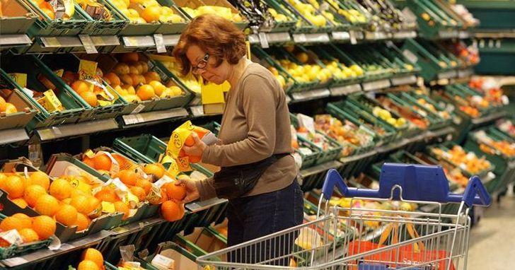 過期也能吃,英國最大的超市去掉了一些食品的生產期限標籤