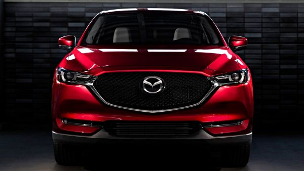 台灣有望引進!Mazda CX-5 新年式增加「更帶勁」的 2.5 渦輪動力