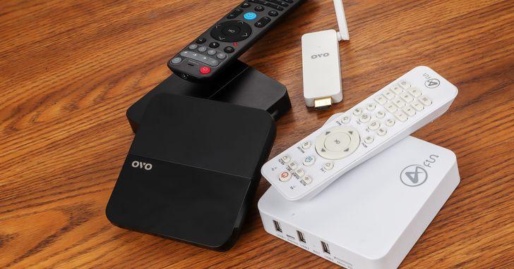 電視盒除了拿來看電視還能幹嘛?其實能做的事情還有很多,重點是硬體要挑對