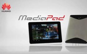 CMMA 2011:第一款 Android 3.2 平板電腦 My MediaPad 現身