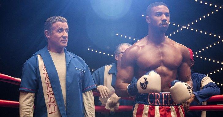 洛基退而不休,《金牌拳手:父仇》中文預告釋出、史特龍繼續面對宿敵