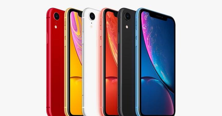 蘋果:如果不小心把 iPhone XR 摔了,維修費用可能是新機價格的 72%