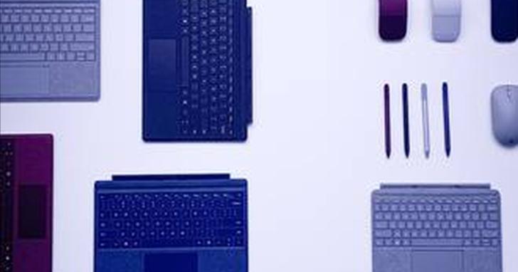 跟微軟工業設計師聊聊 Surface 的「衝突美學」