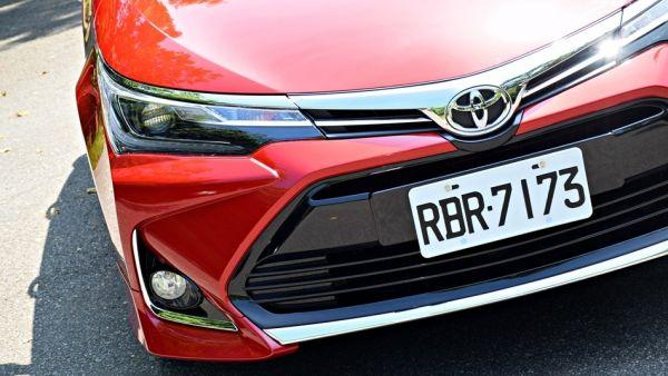 想看「神A」發威,可得再等等,新一代 Toyota Corolla Sedan 海外預計 2020 年發表!