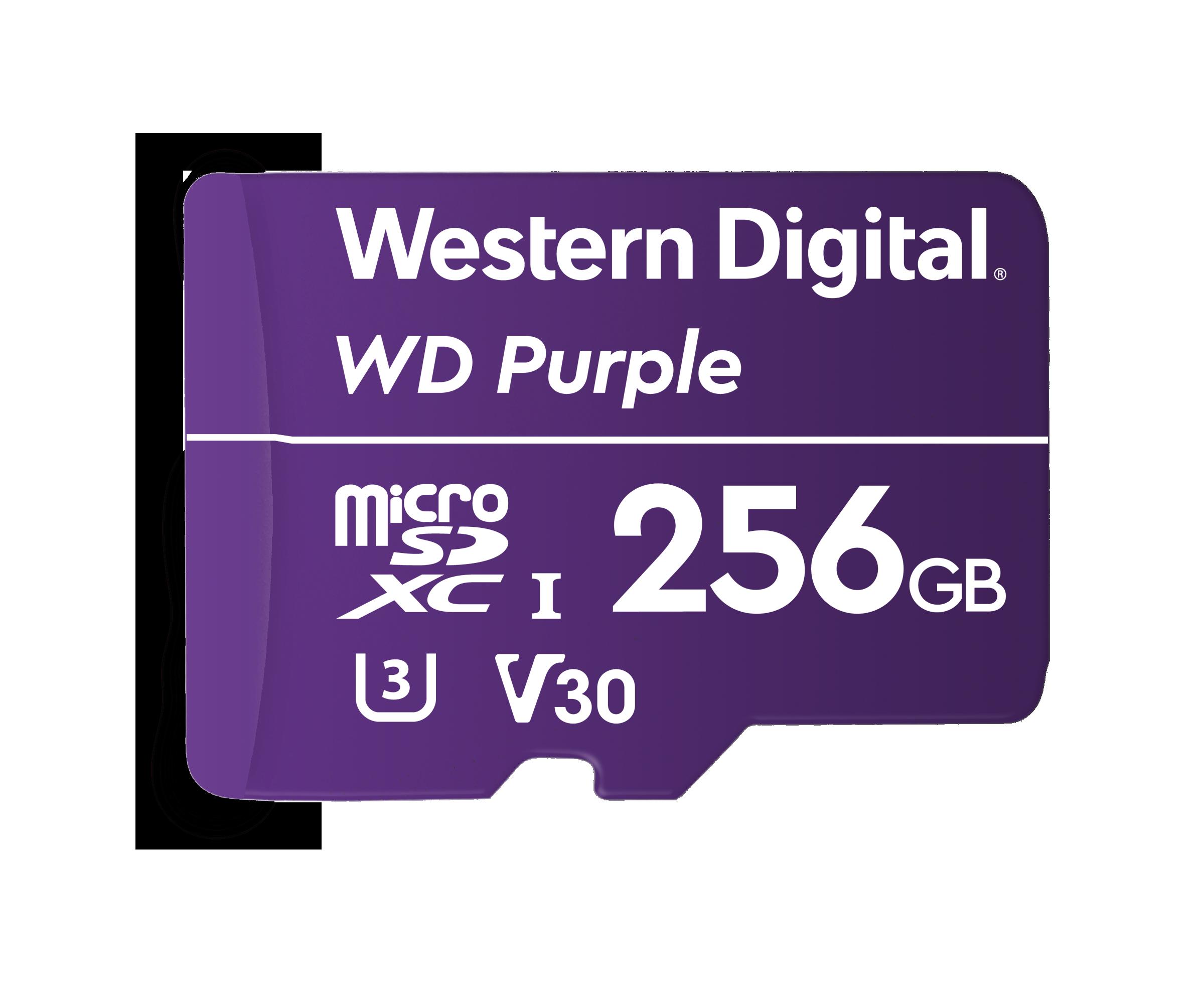 因應邊緣智慧影像的動態需求 Western Digital進一步擴大監控儲存與數據分析產品組合