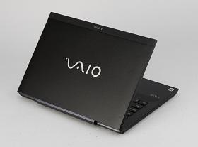 新款 Sony VAIO S VPCSB25FW/B 實測:三萬有找的高質感筆電