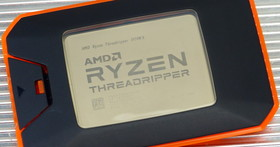 WX 系列新增 Dynamic Local Mode 加強性能表現,AMD Ryzen Threadripper 2970WX/2920X 測試