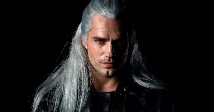 「超人」亨利·卡維爾扮演的傑洛特長這樣,《巫師》玩家們覺得如何?