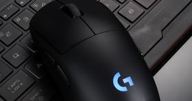 Logitech G Pro無線遊戲滑鼠- 高速之下的精準操控力