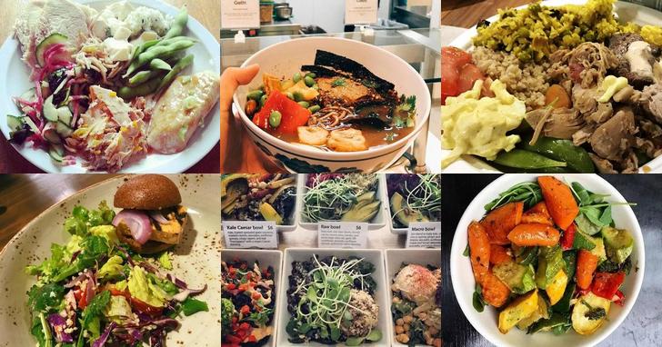 餐廳成科技巨頭新戰場,Google一年伙食費超過20億台幣