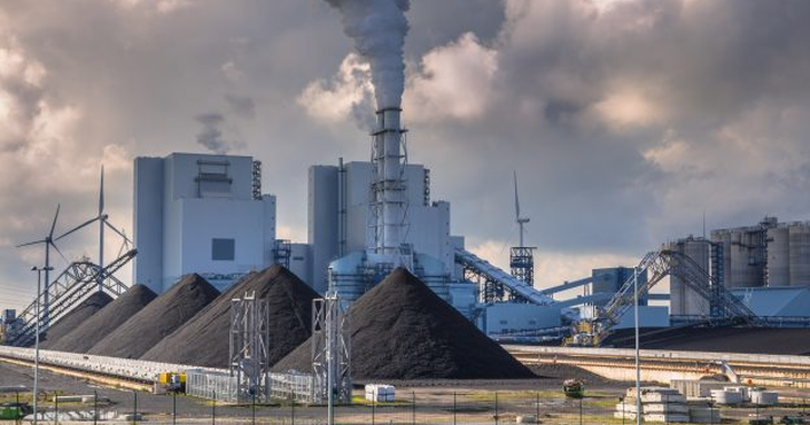 中、印也縮手,全球燃煤發電步入死亡