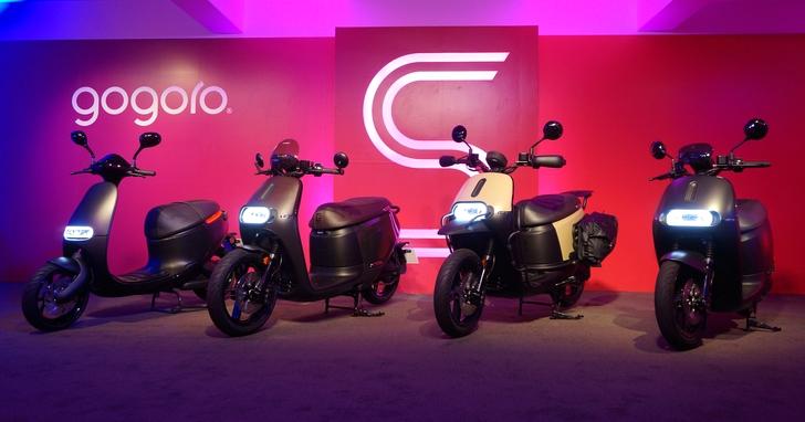Gogoro 發表全新成員 Gogoro S2 Adventure / Gogoro S2 Café Racer,售價 74,800 元起