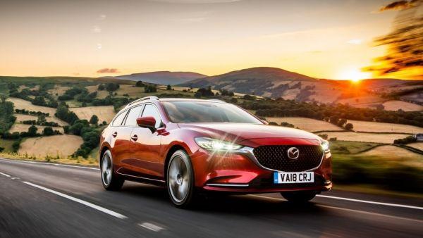 動力再升級,Mazda 6 Wagon SKY-D「145萬元起」展開接單,預計 2019 年 3 月交車!