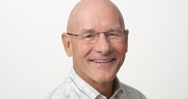 圖靈獎得主 David Patterson:摩爾定律終結,計算機體系結構正迎來下一個黃金時代