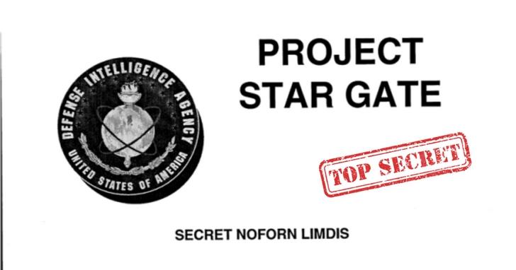 電影演的是真的! CIA 解密揭露美國長達20年的異能研究「星門計劃」、培養意念間諜、通靈部隊