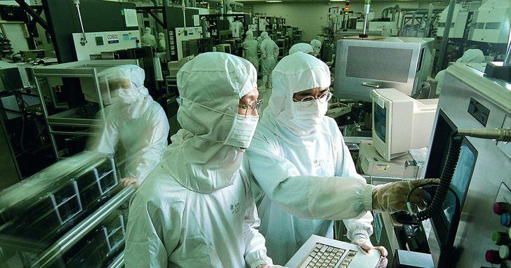 7奈米製程大亂鬥,台積電與三星技術訴求各不同