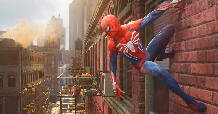 2018 The Game Awards 遊戲大獎入圍名單公布,六款 3A 強作競爭年度最佳遊戲