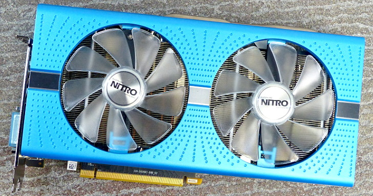AMD Polaris 30 Radeon RX 590 補足效能空缺,SAPPHIRE NITRO+ Radeon RX 590 8GB 特別版實測