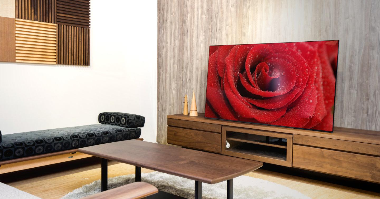 Sony BRAVIA KD-65A9F 4K HDR OLED 電視搶先測:2018 年度最佳電視!