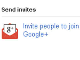 Google+ 再進化,邀請函終於出現了
