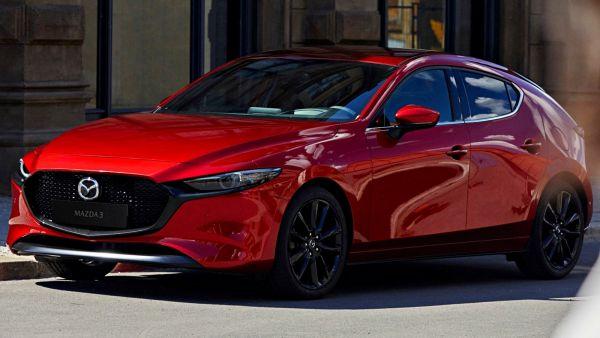 魂動哲學全新篇章,眾所矚目的大改款Mazda 3正式發表!