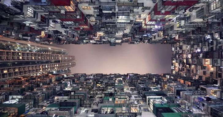 27年前九龍寨城被拆了,但這賽博龐克的聖地在遊戲裡反覆「重生」