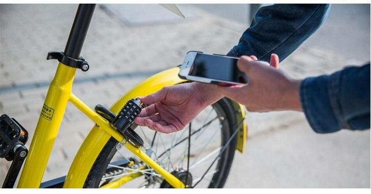 中國ofo共享單車用戶爆出App「退押金」變灰色無法退,ofo:這是正常的挽留用戶設計、想按還是可以按