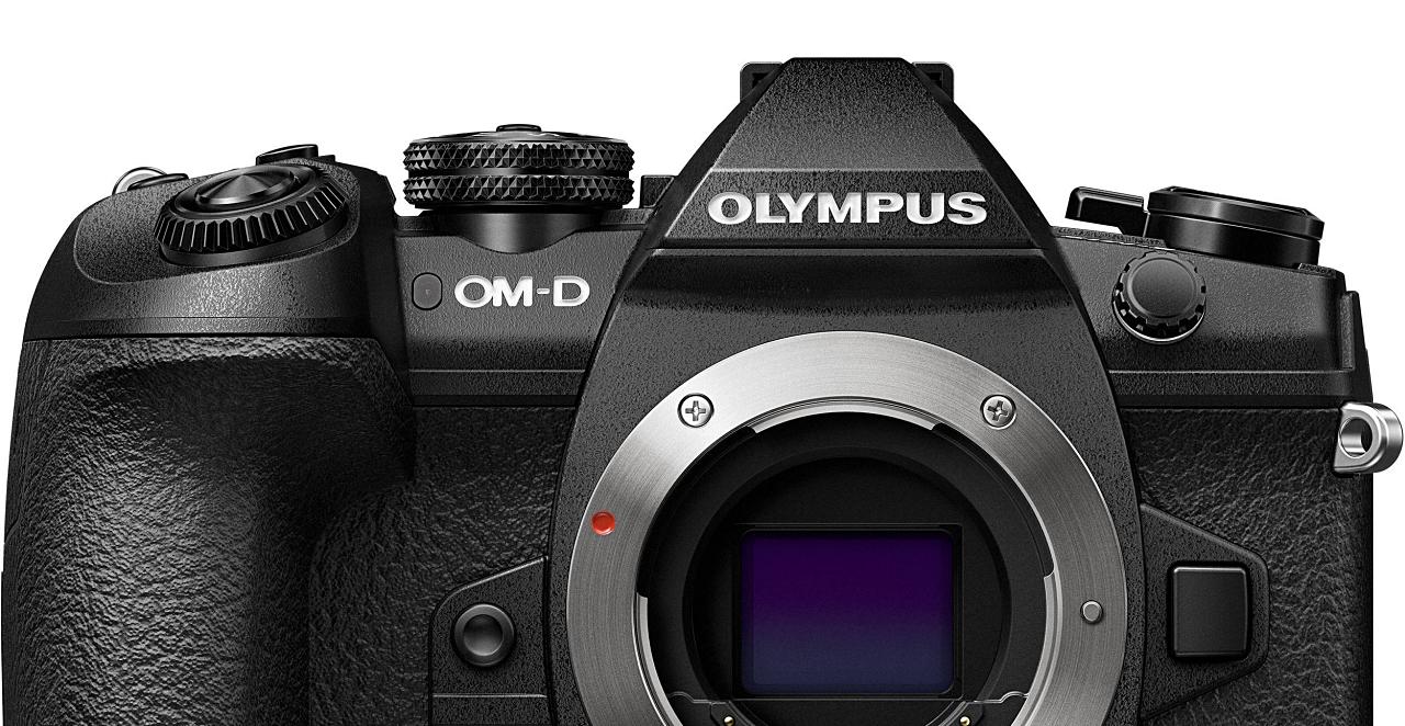 M4/3新旗艦Olympus E-M1X規格流出,防手震將達到突破極限的7.5+級