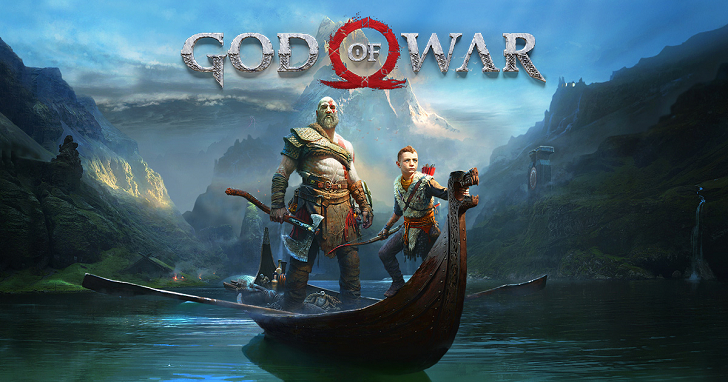 《戰神》無懼強敵環伺,勇奪 TGA 年度最佳遊戲,《碧血狂殺 2》也狂拿四獎