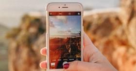 iPhone攝影小技巧:設定「單手」拍攝與連拍,手小的女生也能輕鬆捕捉好照片