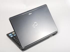 Fujitsu LifeBook SH761:高規格、輕巧的商務筆電評測