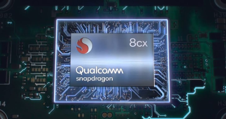 Snapdragon 8cx規格分析,64位元、DX12、NVMe是否能提升體驗是關鍵