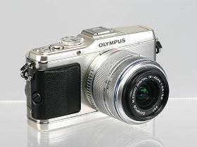 Olympus E-P3,經典延續微單眼實測