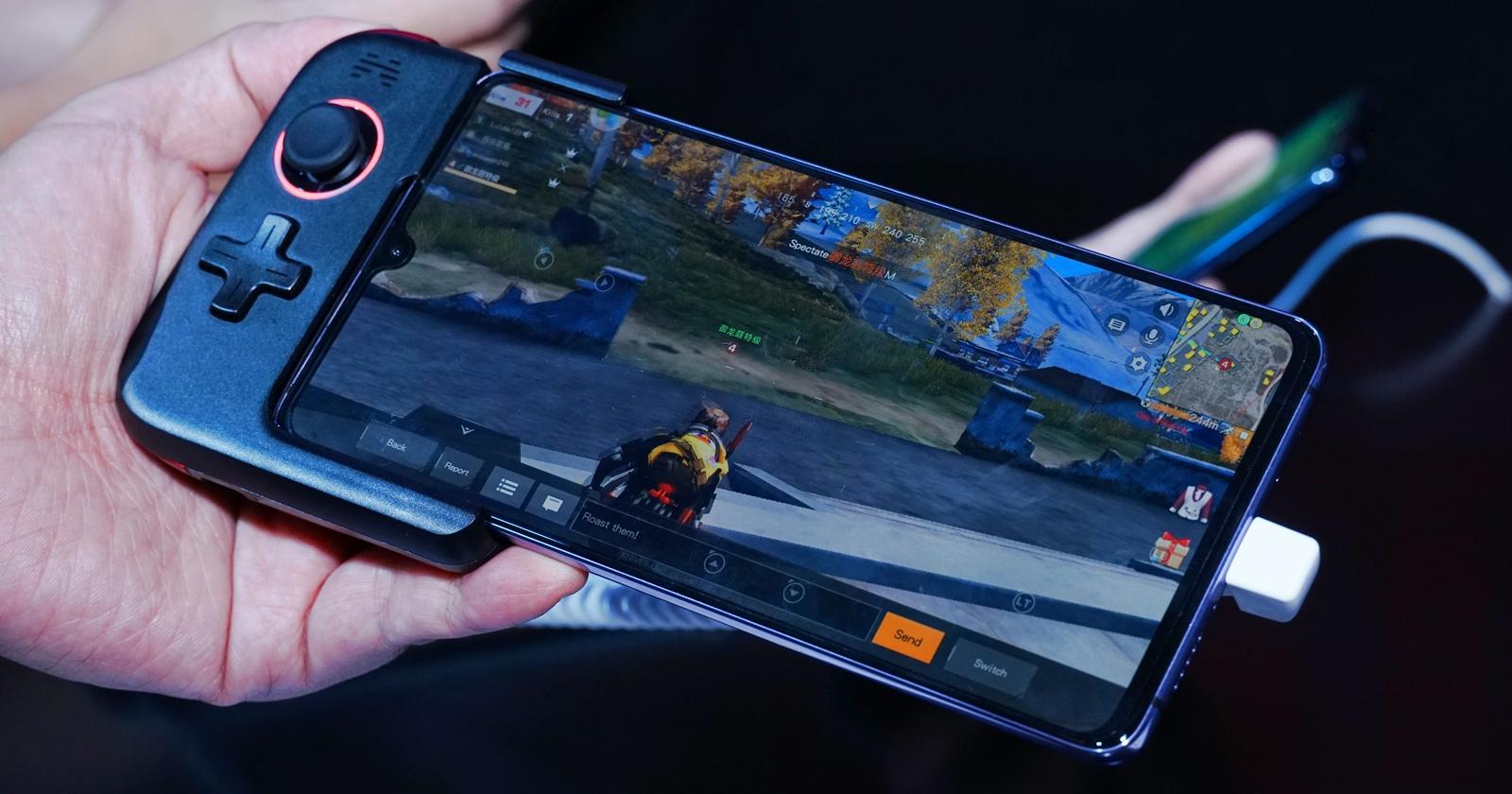 超大尺寸的 HUAWEI Mate20 X 要來囉!7.2 吋大螢幕、5000mAh 大電量、石墨烯散熱技術