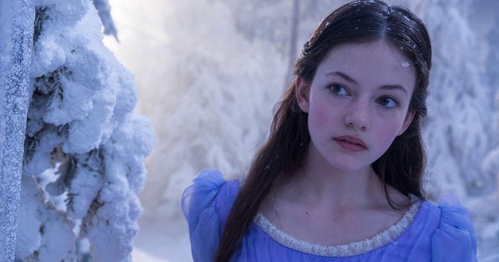從吸血鬼之女變成克拉拉,《胡桃鉗》麥肯基弗依入列迪士尼公主