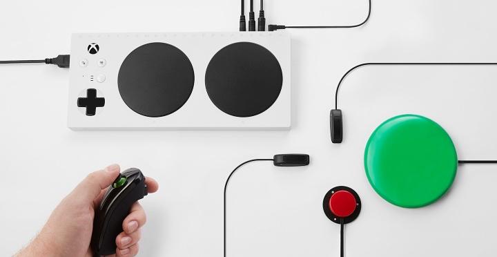 時代雜誌公布 2018 十大最佳電子產品,第一名竟是這款遊戲控制器