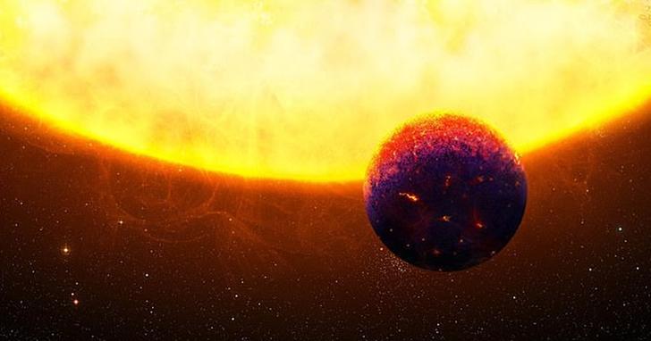 鑽石星球?科學家發現藍寶石和紅寶石星球!!