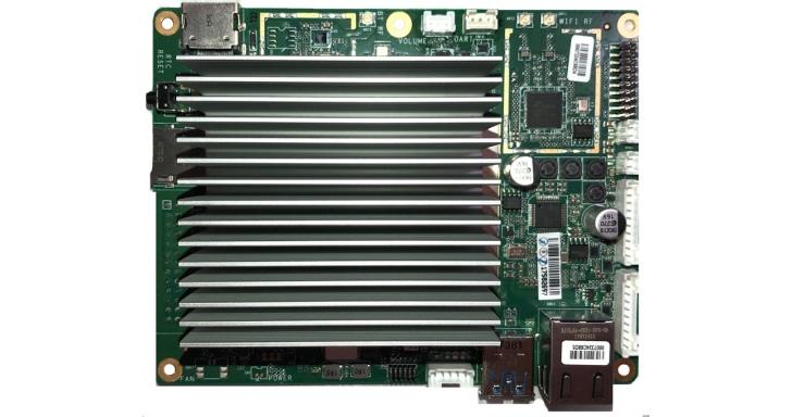 嫌Raspberry Pi太弱?Atomic Pi搭載Intel Atom處理器帶來更強效能