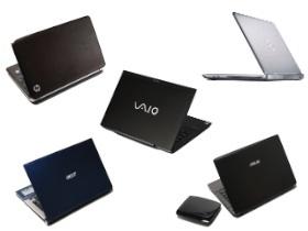 2011年中 5款平價效能筆電採購推薦