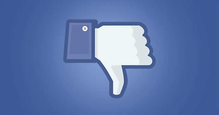 Facebook 公關部門的員工今年不好過,幾乎每12天就有一個負面新聞要處理