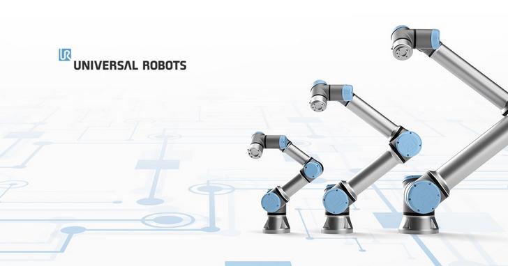 Universal Robots協作型機器人問世十周年,持續協助台灣中小企業自動化轉型