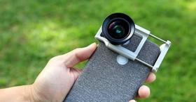 外接鏡頭不受限,平凡手機也能超廣角 Bitplay AllClip+HD 廣角鏡頭試用分享