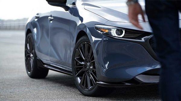 新馬三還能更帥?東京改裝車展推出Mazda 3 Coustom Style車型,品牌休旅、MX-5 Drop-Head 概念同步亮相!