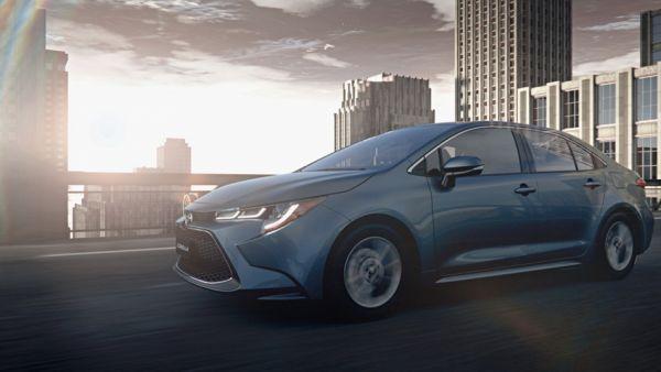 Toyota集團新車發酵,預計2019年全球銷售達1076萬輛,新世代TNGA車款是大功臣!
