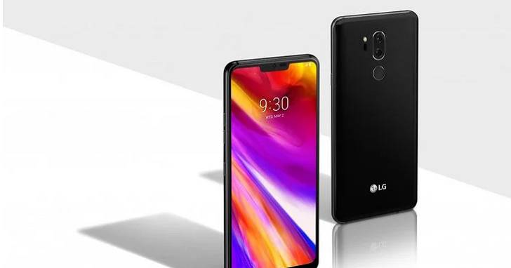 不只有 5G 手機,LG 將會 MWC 2019 前後一口氣發佈三款新機